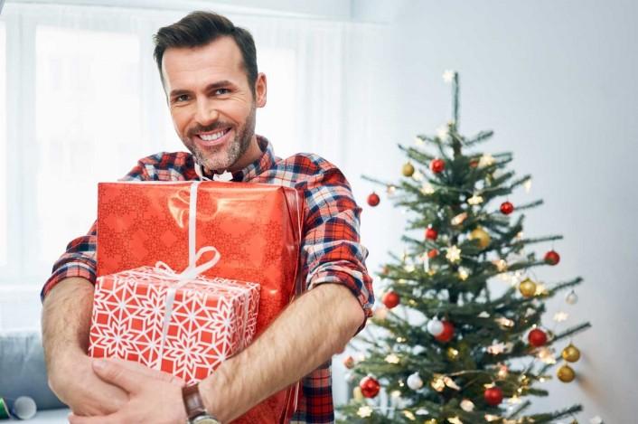 Cosa regalare ad un uomo: consigli per Natale
