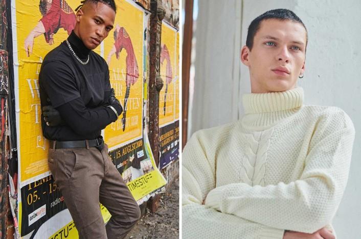 Colori neutri fondamentali per il guardaroba maschile: quali sono?